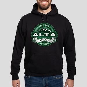 Alta Forest Hoodie (dark)