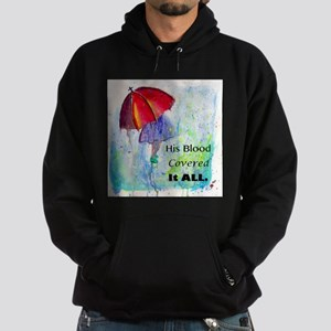 First Red Umbrella Hoodie