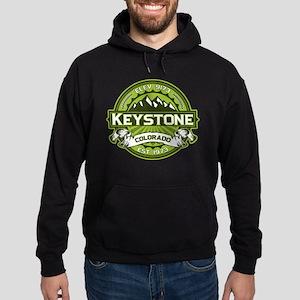 Keystone Green Hoodie (dark)
