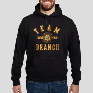 Longmire Team Branch Hoodie