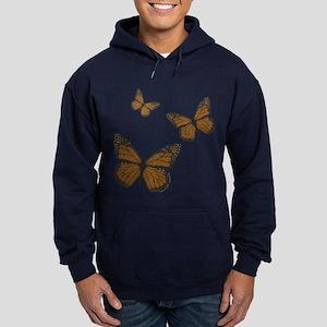 Monarch Hoodie (dark)