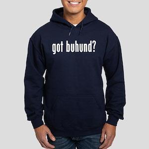 GOT BUHUND Hoodie (dark)