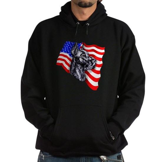 Patriot Dane Black