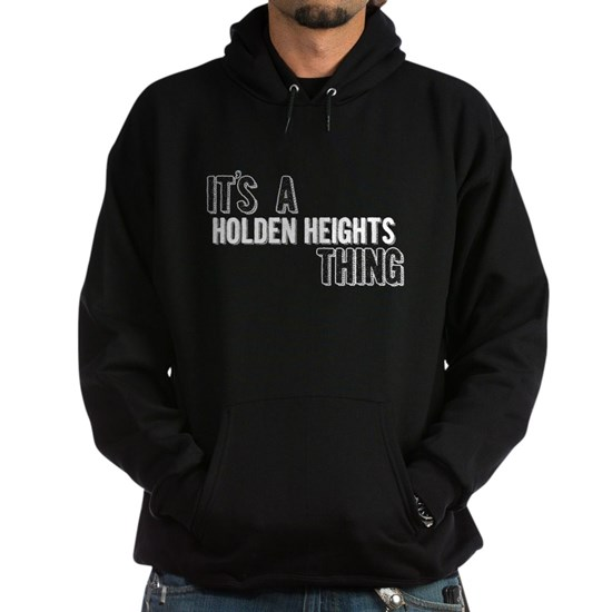 Its A Holden Heights Thing