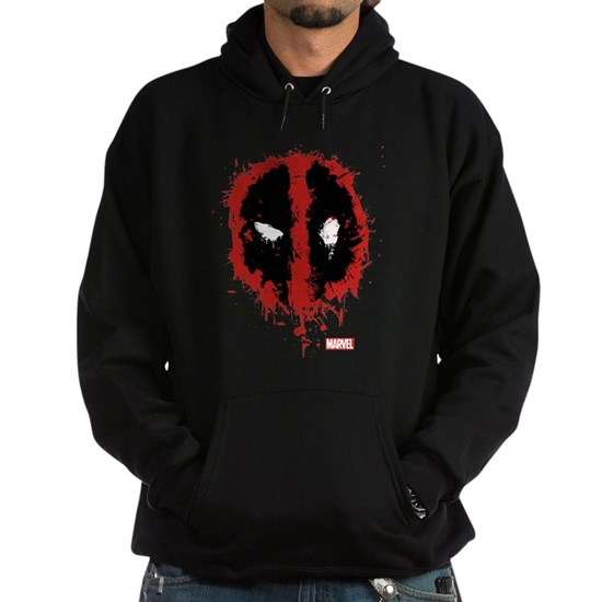 Deadpool Splatter Mask