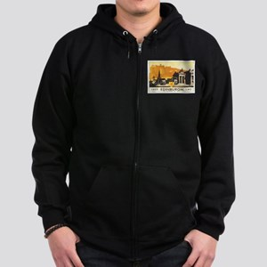 Edinburgh Scotland Sweatshirt