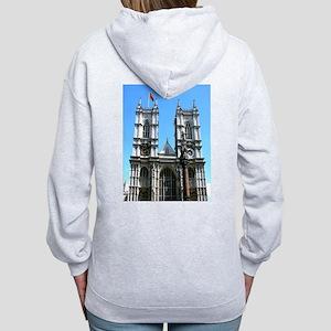 Westminster Abbey Zip Hoodie