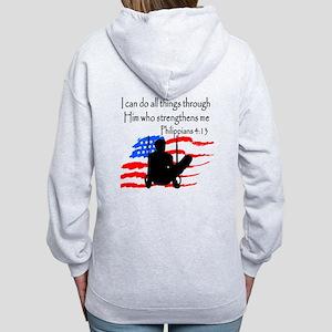 WINNING GYMNAST Women's Zip Hoodie
