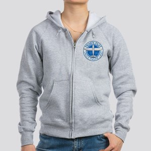 Aviation Private Pilot Zip Hoodie