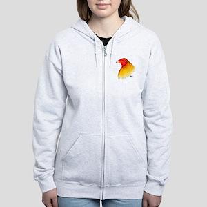 Gamecock Dubbed Women's Zip Hoodie