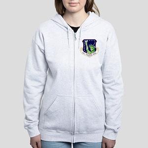 48th FW Women's Zip Hoodie