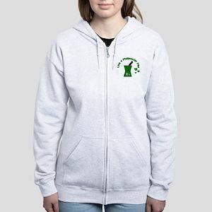 PharmD Women's Zip Hoodie