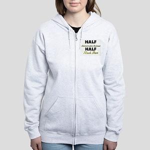 Half Administrative Assistant Half Rock Star Zip H