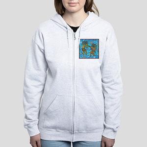 Best Seller Kokopelli Women's Zip Hoodie