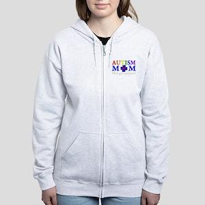 Autism Mom Superpower Sweatshirt