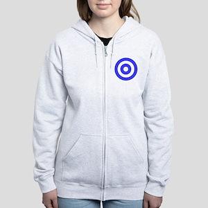Create Your Own Women's Zip Hoodie