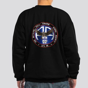 2nd / 325th AIR Sweatshirt (dark)
