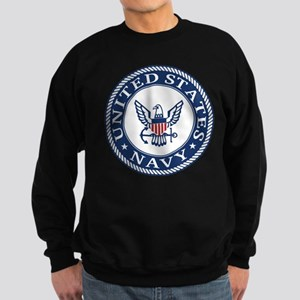 United States Navy Sweatshirt (dark)