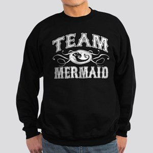 Team Mermaid Sweatshirt (dark)