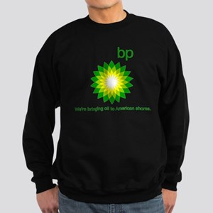 BP Oil... Spill Sweatshirt (dark)