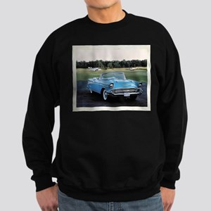57 Chevy Sweatshirt