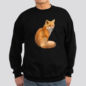 animals fox Sweatshirt