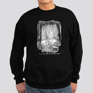 Christmas Past Sweatshirt