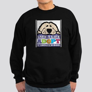 Save a Life Sweatshirt