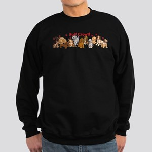 Ruff Crowd Sweatshirt (dark)