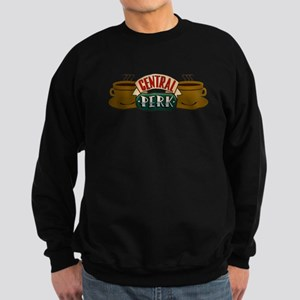 Friends Central Perk Sweatshirt (dark)