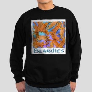Bunches of Beardie Sweatshirt