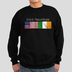 Irish American Sweatshirt (dark)