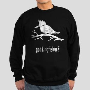 Kingfisher Sweatshirt (dark)