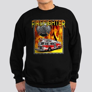 LADDER TRUCK Sweatshirt