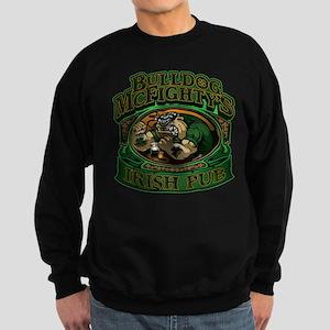 Bulldog McFightys Sweatshirt