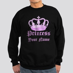 Custom Princess Sweatshirt