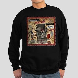 Slightly Strange Sweatshirt