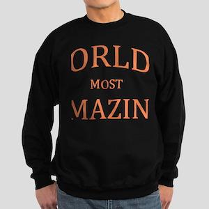 Asst. Manager Sweatshirt (dark)