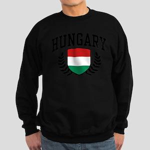 Hungary Sweatshirt