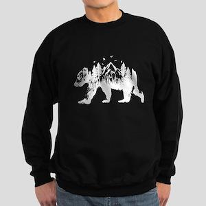Bear Woods Sweatshirt