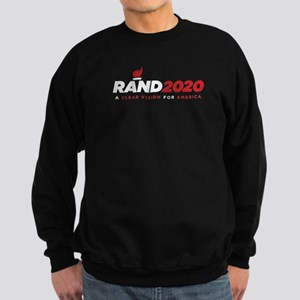 Rand Paul 2020 Sweatshirt