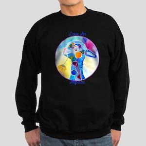 Love an Alpaca T Shirt Sweatshirt