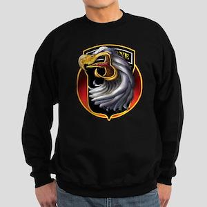 Screamin' Eagles Badge Sweatshirt