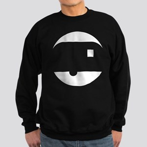 Negative Space Sweatshirt