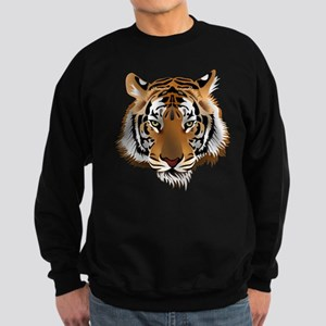 Tiger Sweatshirt (dark)