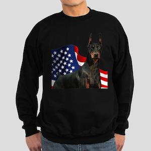 flag2 Sweatshirt (dark)