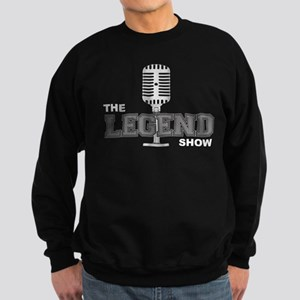 The Legend Show Sweatshirt (dark)