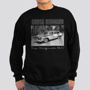 Edsel Bermuda, the Original SUV Sweatshirt