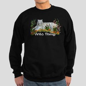 Wild Thing Sweatshirt (dark)