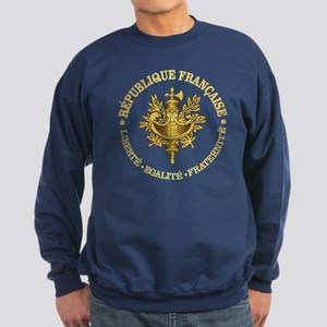 French National Emblem Sweatshirt